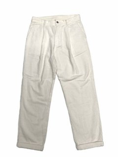 【Sweet 80'S Cord Chinos】