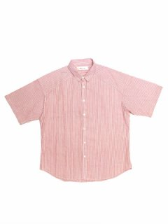 <img class='new_mark_img1' src='https://img.shop-pro.jp/img/new/icons16.gif' style='border:none;display:inline;margin:0px;padding:0px;width:auto;' />【Candy Stripe Shirt】