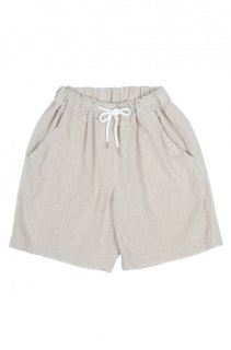 【Slub Canvas Shorts】