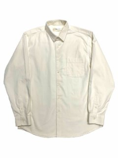<img class='new_mark_img1' src='https://img.shop-pro.jp/img/new/icons1.gif' style='border:none;display:inline;margin:0px;padding:0px;width:auto;' />【Thin cord mid fit shirt】