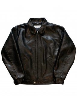 【NEW DRIZZLER】Tanning cow leather