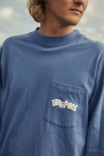 【BYTE SIZE LS TEE】