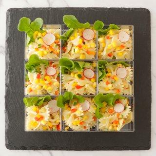 彩野菜のファルファーレパスタ