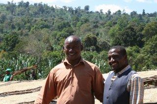 【NEW】エチオピア イルガチェフェ地区 ゴティティステーション 200g〈シティロースト/中深煎り〉