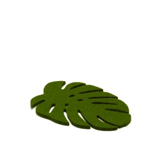 Botanical Trivet -Monstera S-