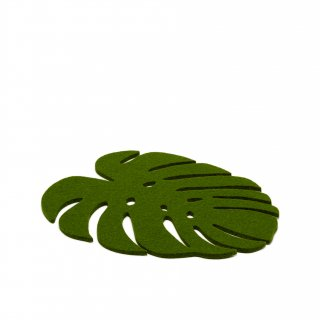 Botanical Trivet -Monstera M-