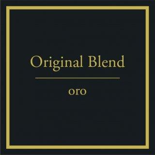 cafeoro Original Blend -oro-(中深煎り) 100g
