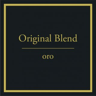 cafeoro Original Blend -oro- 100g