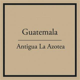 Guatemala La Azotea  100g