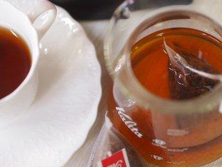 国産 Coffee Flower Tea(コーヒーフラワーティー)