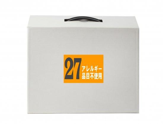 A4サイズの持ち手パッケージ