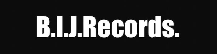 B.I.J.Records.