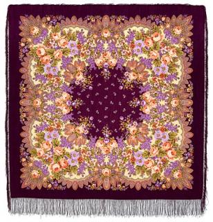 プラトーク 146 Lilac flowering ダークパープル