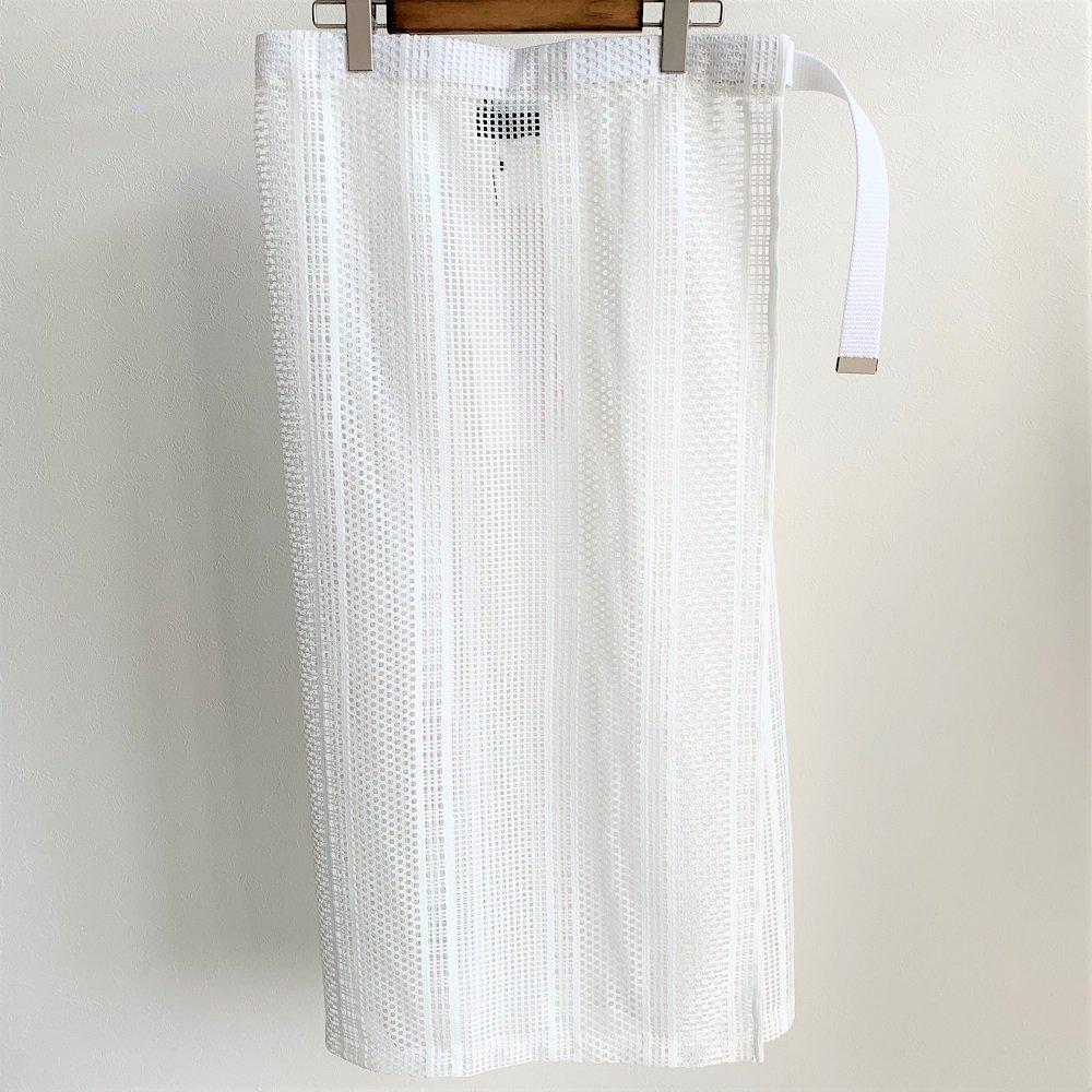 you ozeki レーススカート yo19s20 white size:F