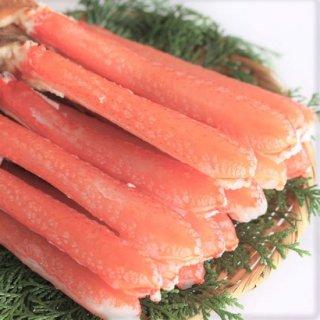 生大ずわい蟹 しゃぶしゃぶ用(バルダイ種)