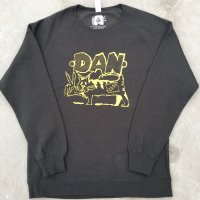 DAN official Sweat