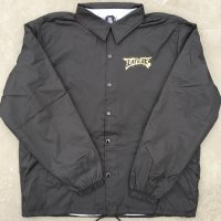 BREAK THE CONNECTION Coach Jacket
