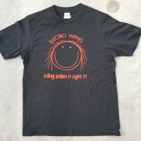 ELECTRO HIPPIES official Tshirt