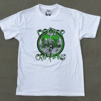 DOCTOR AND THE CRIPPENS official Tshirt