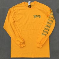 BREAK THE CONNECTION Long sleeve-Tshirt