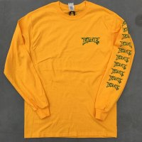 BREAK THE CONNECTION Long sleeve-Tshirt