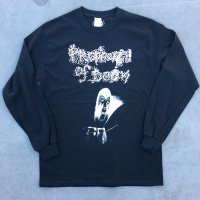 PROPHECY OF DOOM  official Long sleeve-Tshirt type1-ラバープリント-