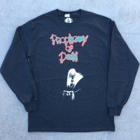 PROPHECY OF DOOM  official Long sleeve-Tshirt type2-ラバープリント-