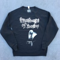 PROPHECY OF DOOM  official Sweat type1-ラバープリント-