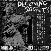 DECEIVING SOCIETY