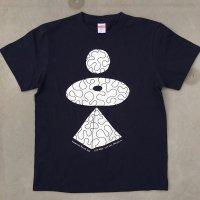 Mario Mandara Tshirts NAVY