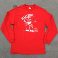 RIPCORD official Long sleeve-Tshirts