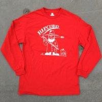 RIPCORD official Long sleeve-Tshirts
