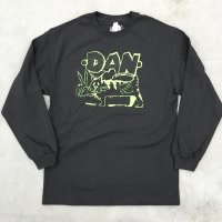 DAN official Long sleeve-Tshirts