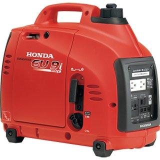 honda 発電機 ホンダ EU9i-entry インバーター発電機 ホンダ 家庭用