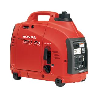 【12月入荷予定】 honda 発電機 ホンダ EU9i-entry インバーター発電機 オイル充填済