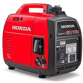 【2019年1月下旬入荷予定】 honda 発電機 ホンダ EU18i T JN インバーター発電機 オイル充填済