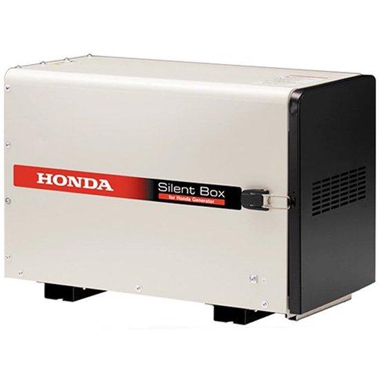 ホンダ発電機 EU9i/EU18i専用 防音ボックス