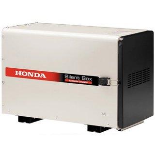 ホンダ発電機 EU9i-entry/EU16i/EU18i専用 防音ボックス