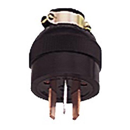 ホンダ発電機 オプション EU24i/EU26i/EU28is用並列運転用コンセントプラグ(32310-ZS9-A00)