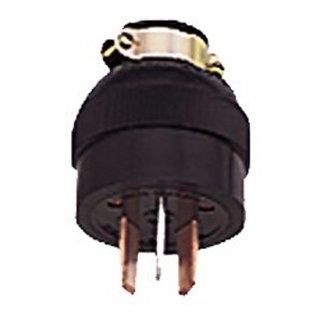 ホンダ発電機 オプション EU24i/EU28is用並列運転用コンセントプラグ(32310-ZS9-A00)