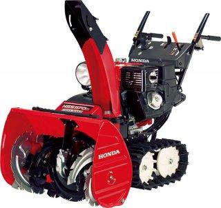 除雪機 家庭用 ホンダ HSS1170n-JX クロスオーガ搭載 小型 HONDA エンジン オイル充填整備済み 購入特典付き