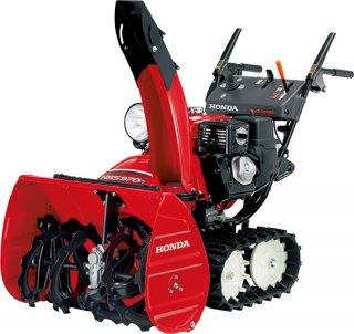 除雪機 家庭用 ホンダ HSS970n-J1 小型 HONDA エンジン 購入特典付き