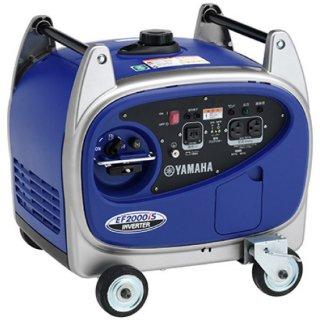 発電機 ヤマハ発電機 .EF2000iS. インバーター発電機