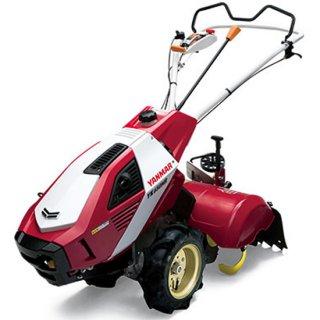 耕運機 ヤンマー耕うん機 ロータリー一軸正逆転タイプ Z仕様 YK650MR,Z 【オイル充填・整備済】