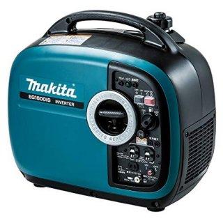 Makita 発電機 マキタ EG1600IS インバーター発電機 小型 家庭用