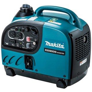 Makita 発電機 マキタ EG0900IS インバーター発電機 小型 家庭用