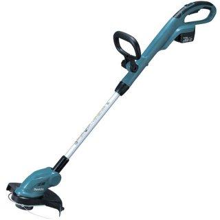 草刈機 マキタ 刈払機 .MUR141DRF. 充電式草刈り機/ナイロンコード/電動刈払機(バッテリ・充電器付属)