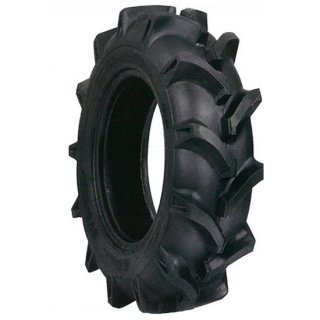 KBL トラクタ用前輪タイヤ ST 5.00-12 HF 4PR バイアスタイヤ(1本)【メーカー直送・代引不可】