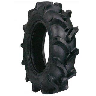 KBL トラクタ用前輪タイヤ ST 7-14 HF 4PR バイアスタイヤ(1本)【メーカー直送・代引不可】