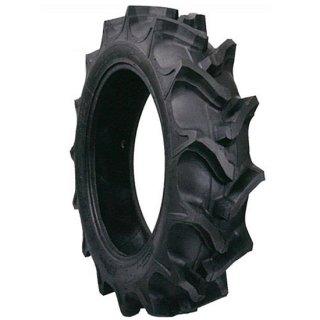 KBL トラクタ用後輪タイヤ ST 12.4-28 HR 6PR バイアスタイヤ(1本)【メーカー直送・代引不可】